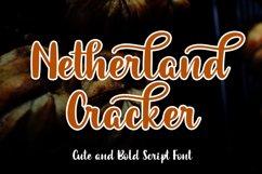 Netherland Cracker Product Image 1