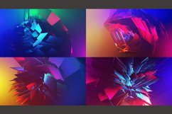 Future - 20 Abstract 3D Backgrounds Product Image 5