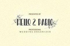 Hello Pablo Product Image 4