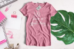 Hello Angeline Font Duo Product Image 5