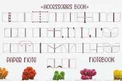 PAPER NOTEBOOK Product Image 5