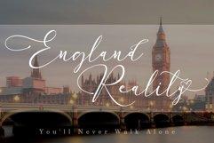 England Reality Product Image 1