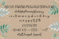 Buttersoy Beautiful Handwritten Script Font Product Image 3