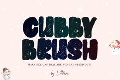 CUBBY BRUSH Product Image 1