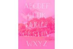 Blaze & Radley Font Product Image 4