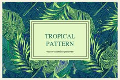 Tropical pattern Product Image 5