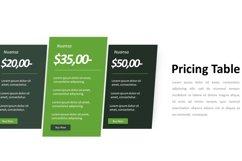 Presentation Templates - Nuanza Product Image 17