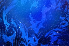 Space Marble Backgrounds Product Image 3
