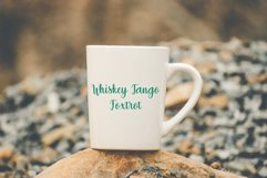 Whiskey Tango Foxtrot Cut File - SVG & PNG Product Image 3