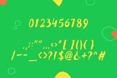 Ninka Font Product Image 4