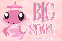 Big Snake Product Image 1