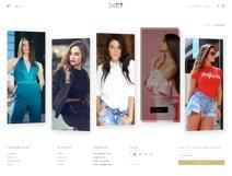 Svet - Fashion E-commerce PSD Template Product Image 5