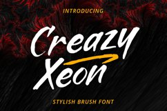 Crazy Xeon Product Image 1