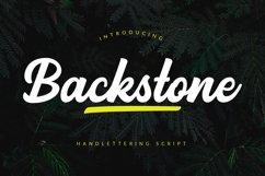 Backstone Product Image 1