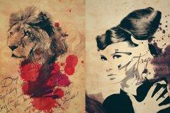 Watercolour Art Bundle Product Image 2