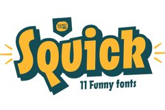 Squick Product Image 1
