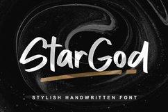Stargod Product Image 1