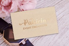 Creatie - A Lovely Modern Script Font Product Image 7