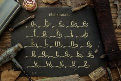 Airpena Rustic Font Product Image 6