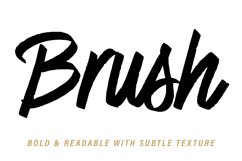 Highest Praise Font Product Image 3