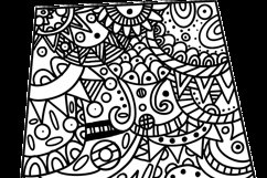 50 Doodle States Product Image 3