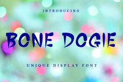 Bone Dogie Product Image 1