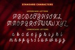 Starline script Product Image 4