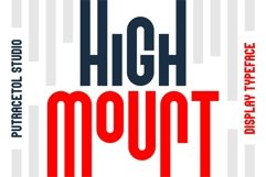 High Mount Product Image 1