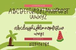 Fresh Watermelon Product Image 4