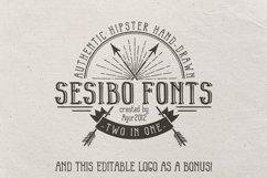 Sesibo Fonts Product Image 1