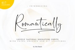 Romantically - Lovely Signature - Product Image 1
