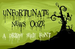 PN Unfortunate News Ooze Product Image 1