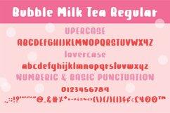 Bubble Milk Tea Product Image 6