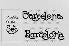 Barcelona Product Image 6