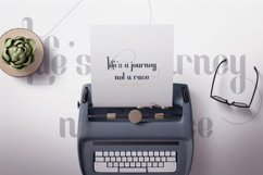 Fonatik Display font Extras Product Image 5