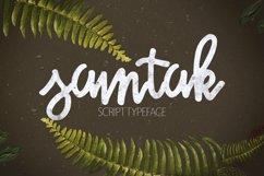 Samtak Script Product Image 1