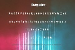 Celestial Being - 13 Font styles and 150 Swashes Product Image 5