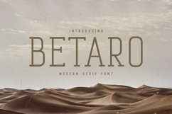 Betaro Product Image 1
