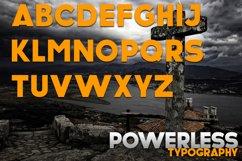 Powerless Product Image 2