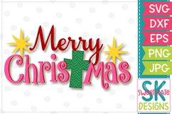 Christmas SVG Bundle - 12 - SVG DXF EPS PNG JPG Product Image 6