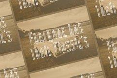 Web Font Alpha Brush Font Product Image 5