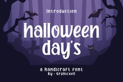 halloween day's Product Image 1