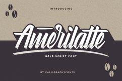 Amerilatte Product Image 1