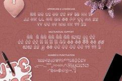 Piggy Font Product Image 3