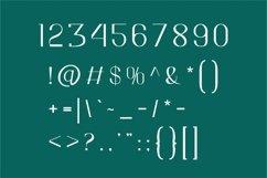 Arizona | Modern Serif Product Image 3