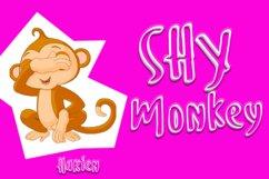 Monkey Product Image 5