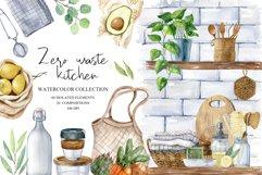 Zero Waste Kitchen Set Product Image 1