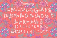 Purbaya Brush Script Typeface Product Image 5