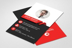 Vertical Business Cards  Product Image 3