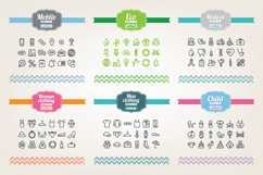 83 Off - Hand Drawn Icons Bundle Product Image 3